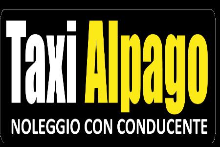 TAXI ALPAGO DIENSTLEISTUNGEN
