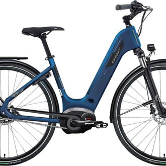 E-BIKE BBF ZURICH