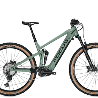 FOCUS – E-BIKE THRON2 6.9